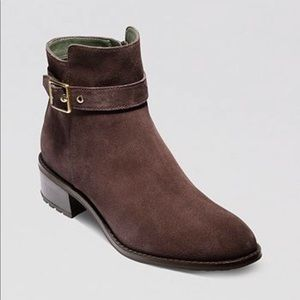 Cole Haan Indiana Short Boots